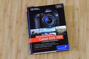 Handbuch zur EOS 70D