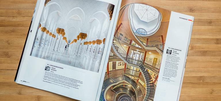 Architektur Fotowettbewerb – 3. Platz
