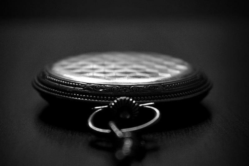 Taschenuhr