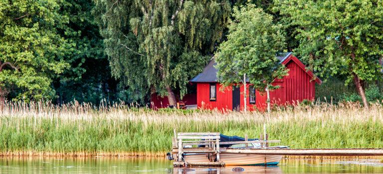 Mit Frau, Kind und Kamera in Schweden – ein Erfahrungsbericht Teil 1